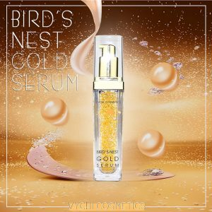 Serum Bird's Nest Gold – Serum Gold Vychi